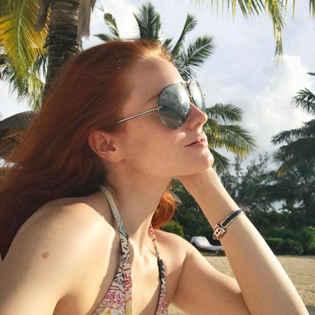 Enjoying the sun   beach sun vacation