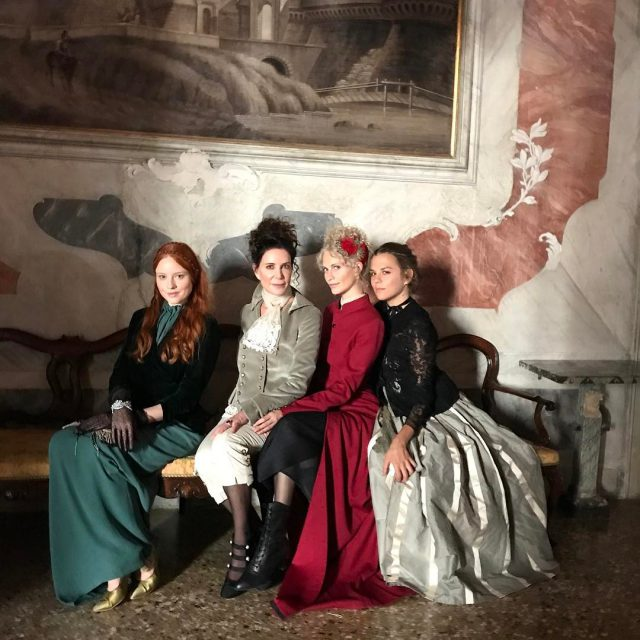 Like a painting!! So much fun working with these wonderfulhellip